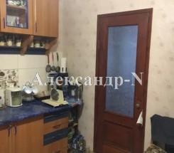 2-комнатная квартира (Мечникова/Тираспольская) - улица Мечникова/Тираспольская за 858 200 грн.