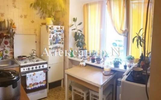 3-комнатная квартира (Гайдара/Петрова Ген.) - улица Гайдара/Петрова Ген. за