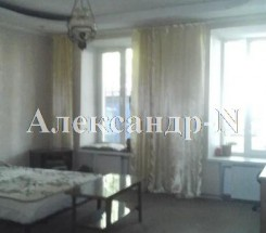 1-комнатная квартира (Хмельницкого Богдана/Степовая) - улица Хмельницкого Богдана/Степовая за 1 092 000 грн.