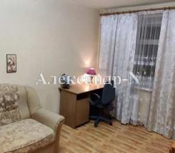 2-комнатная квартира (Щорса/Гастелло) - улица Щорса/Гастелло за 1 053 000 грн.