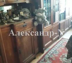 2-комнатная квартира (Малая Арнаутская/Преображенская) - улица Малая Арнаутская/Преображенская за 1 026 380 грн.