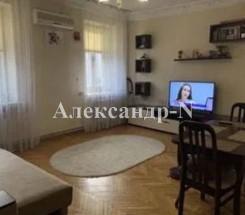 3-комнатная квартира (Успенская/Преображенская) - улица Успенская/Преображенская за 1 997 280 грн.