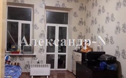 1-комнатная квартира (Михайловская/Дальницкая) - улица Михайловская/Дальницкая за