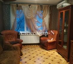 3-комнатная квартира (Вильямса Ак./Королева Ак.) - улица Вильямса Ак./Королева Ак. за 1 596 400 грн.