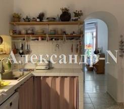 3-комнатная квартира (Базарная/Ришельевская) - улица Базарная/Ришельевская за 110 000 у.е.