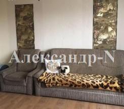 3-комнатная квартира (Полтавская/Радостная) - улица Полтавская/Радостная за 1 512 000 грн.