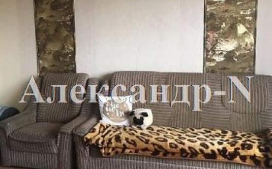 3-комнатная квартира (Полтавская/Радостная) - улица Полтавская/Радостная за