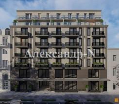 1-комнатная квартира (Малая Арнаутская/Екатерининская) - улица Малая Арнаутская/Екатерининская за 970 900 грн.