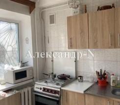 3-комнатная квартира (Семинарская/Канатная) - улица Семинарская/Канатная за 1 165 080 грн.