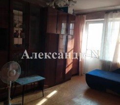 2-комнатная квартира (Балковская/Маловского) - улица Балковская/Маловского за 852 480 грн.