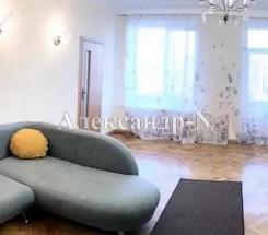 3-комнатная квартира (Французский бул./Гагарина пр.) - улица Французский бул./Гагарина пр. за 3 606 200 грн.