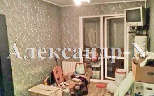 4-комнатная квартира (Космонавтов/Петрова Ген.) - улица Космонавтов/Петрова Ген. за