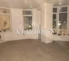 3-комнатная квартира (Французский бул./Шампанский пер.) - улица Французский бул./Шампанский пер. за 3 606 200 грн.