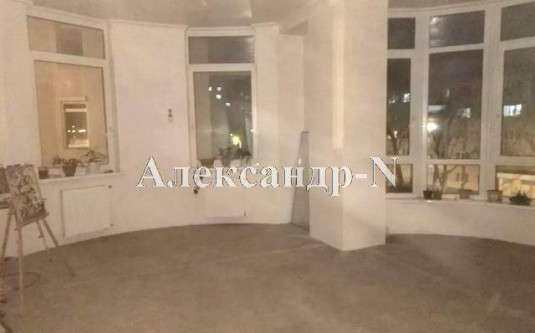 3-комнатная квартира (Французский бул./Шампанский пер.) - улица Французский бул./Шампанский пер. за