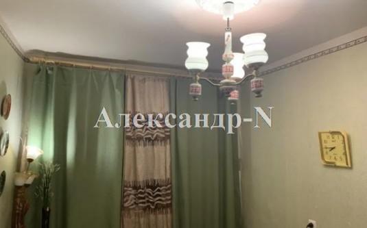 3-комнатная квартира (Радостная/Щорса) - улица Радостная/Щорса за