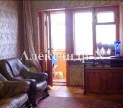 3-комнатная квартира (Семинарская/Канатная) - улица Семинарская/Канатная за 1 192 820 грн.