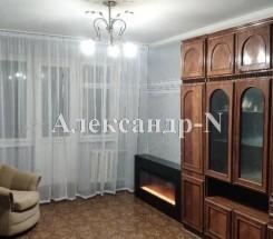 2-комнатная квартира (Космонавтов/Терешковой) - улица Космонавтов/Терешковой за 915 420 грн.
