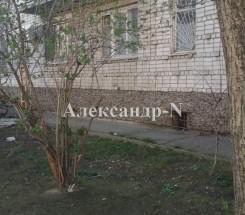 1-комнатная квартира (Педагогическая/Клубничный пер.) - улица Педагогическая/Клубничный пер. за 693 500 грн.