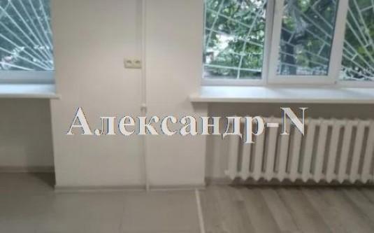 1-комнатная квартира (Педагогическая/Клубничный пер.) - улица Педагогическая/Клубничный пер. за