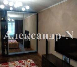 3-комнатная квартира (Петрова Ген./Рабина Ицхака) - улица Петрова Ген./Рабина Ицхака за 1 137 340 грн.