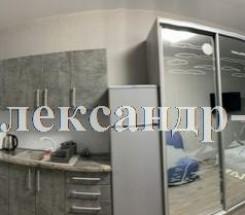 2-комнатная квартира (Ванный пер./Фонтанская дор./Миконос) - улица Ванный пер./Фонтанская дор./Миконос за 2 352 000 грн.