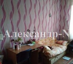 1-комнатная квартира (Жуковского/Александровский пр.) - улица Жуковского/Александровский пр. за 319 010 грн.