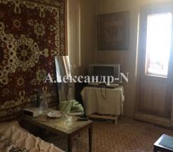 3-комнатная квартира (Рекордная/Бреуса) - улица Рекордная/Бреуса за 1 232 000 грн.