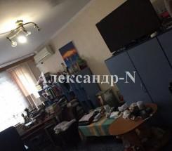 3-комнатная квартира (Петрова Ген./Гайдара) - улица Петрова Ген./Гайдара за 1 248 300 грн.