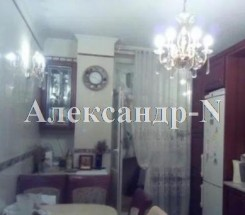 1-комнатная квартира (Палубная/Адмиральский пр.) - улица Палубная/Адмиральский пр. за 1 932 000 грн.