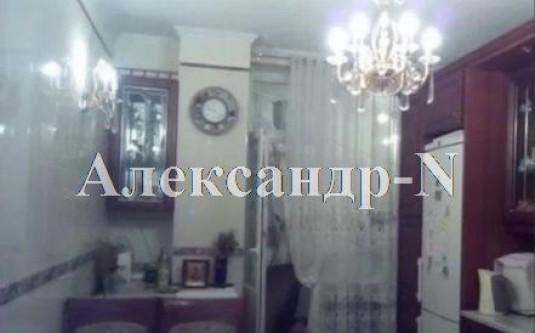 1-комнатная квартира (Палубная/Адмиральский пр.) - улица Палубная/Адмиральский пр. за
