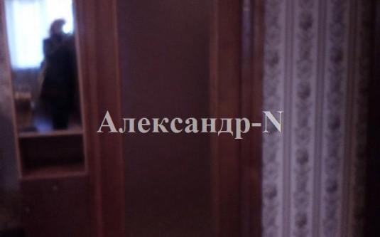 3-комнатная квартира (Балковская/Средняя) - улица Балковская/Средняя за