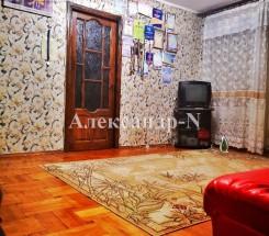 3-комнатная квартира (Старорезничная/Преображенская) - улица Старорезничная/Преображенская за 1 470 220 грн.