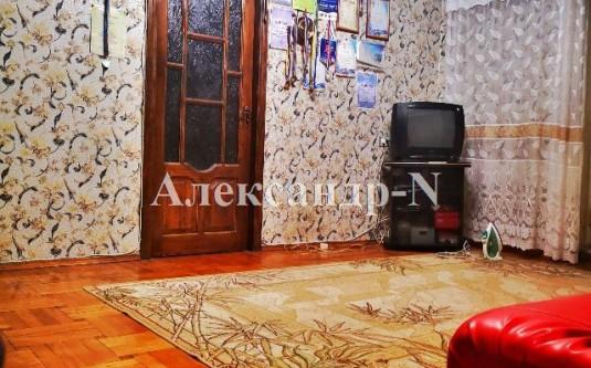3-комнатная квартира (Старорезничная/Преображенская) - улица Старорезничная/Преображенская за