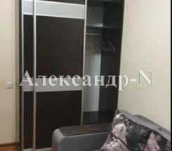 2-комнатная квартира (10 Апреля/Раскидайловская) - улица 10 Апреля/Раскидайловская за 45 000 у.е.