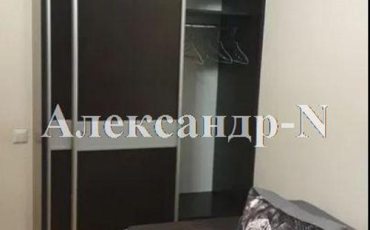 2-комнатная квартира (10 Апреля/Раскидайловская) - улица 10 Апреля/Раскидайловская за