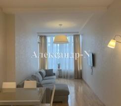 2-комнатная квартира (Французский бул./Шампанский пер.) - улица Французский бул./Шампанский пер. за 2 635 300 грн.