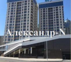 1-комнатная квартира (Жемчужная/Архитекторская) - улица Жемчужная/Архитекторская за 884 906 грн.