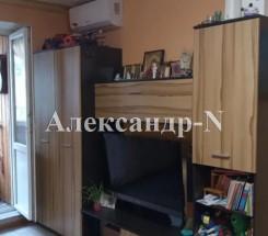 1-комнатная квартира (Бреуса/Ефимова) - улица Бреуса/Ефимова за 28 000 у.е.