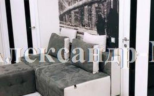 2-комнатная квартира (Леваневского Туп.) - улица Леваневского Туп. за