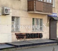 1-комнатная квартира (Сегедская/Гагарина пр.) - улица Сегедская/Гагарина пр. за 40 000 у.е.