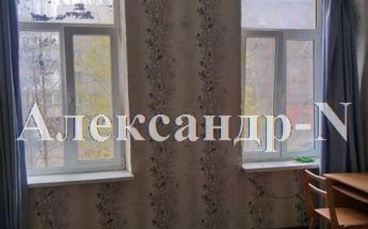 1-комнатная квартира (Прохоровская/Банный пер.) - улица Прохоровская/Банный пер. за