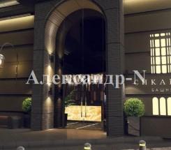 2-комнатная квартира (Большая Арнаутская/Канатная/Башня Chkalov) - улица Большая Арнаутская/Канатная/Башня Chkalov за 3 564 000 грн.