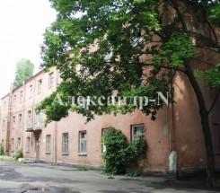 1-комнатная квартира (Швыгина Ген./Новаторов) - улица Швыгина Ген./Новаторов за 1 204 000 грн.