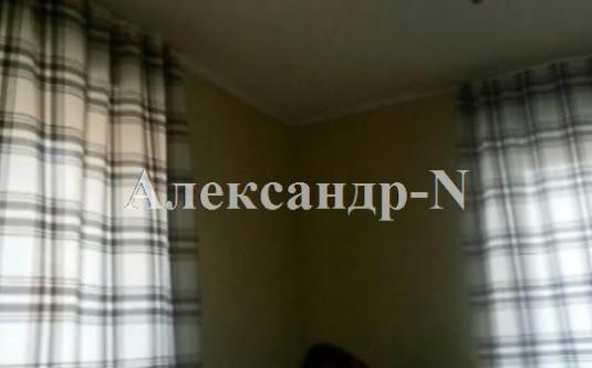 2-комнатная квартира (Прохоровская/Мясоедовская) - улица Прохоровская/Мясоедовская за