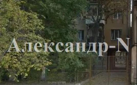 3-комнатная квартира (Заславского/Большая Арнаутская) - улица Заславского/Большая Арнаутская за