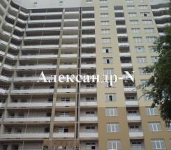 2-комнатная квартира (Бреуса/Рекордная) - улица Бреуса/Рекордная за 1 680 000 грн.