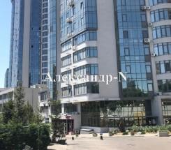 3-комнатная квартира (Гагаринское Плато/Генуэзская/Гагарин Плаза 1) - улица Гагаринское Плато/Генуэзская/Гагарин Плаза 1 за 4 065 600 грн.