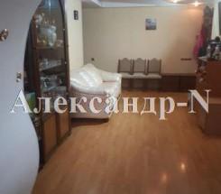 3-комнатная квартира (Гайдара/25 Чапаевской Див.) - улица Гайдара/25 Чапаевской Див. за 1 456 000 грн.