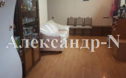 3-комнатная квартира (Гайдара/25 Чапаевской Див.) - улица Гайдара/25 Чапаевской Див. за