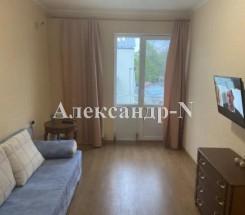 1-комнатная квартира (Львовская/Макаренко) - улица Львовская/Макаренко за 1 026 000 грн.